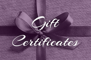 colours gift certificates