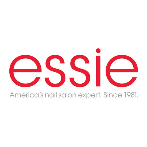 essie nail salon products