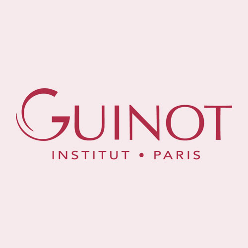 guinot skin care salon products