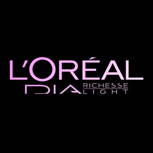 loreal dia richesse hair salon products