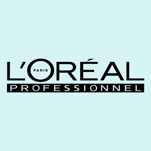 loreal hair salon products