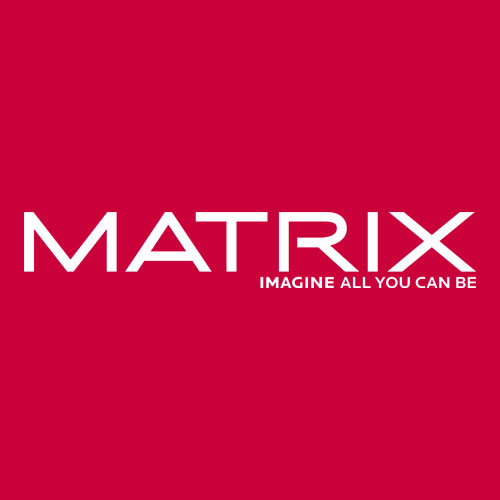 matrix hair salon products