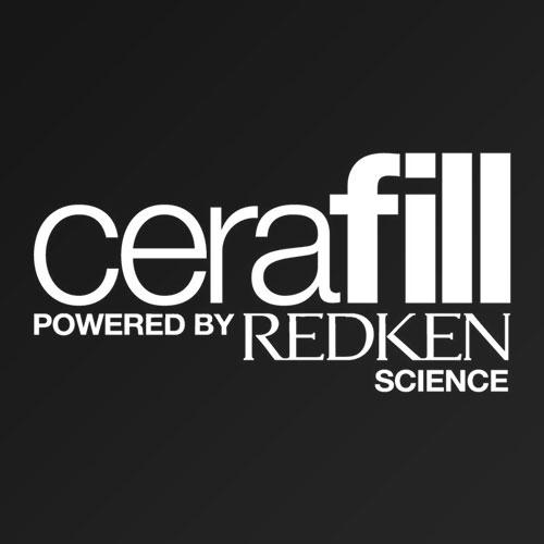 redken cerafill hair salon products