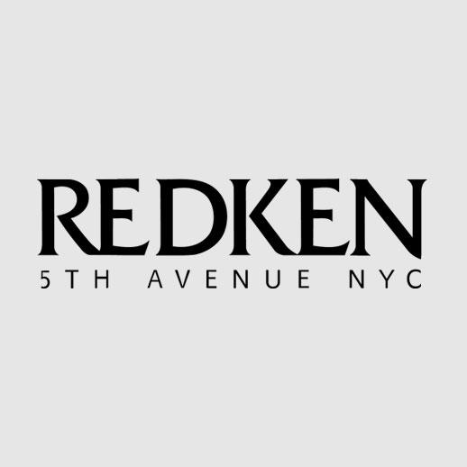 redken hair salon products